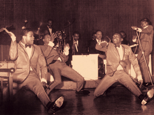 Little Anthony and The Imperials Music Catalog