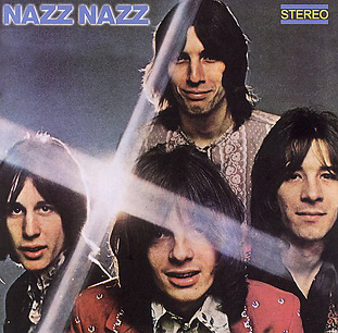 Nazz Music Catalog
