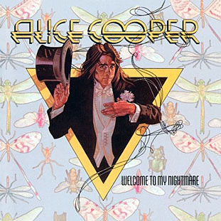 Alice Cooper Dick Wagner
