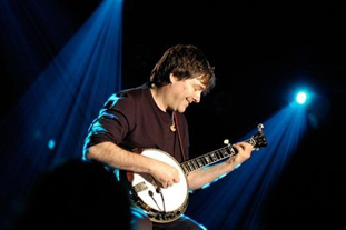Bela Fleck Documentary Film