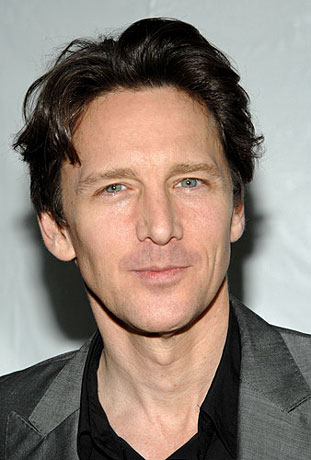 Big Noise Andrew McCarthy
