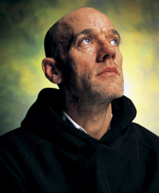 Big Noise Michael Stipe REM Al Gomes